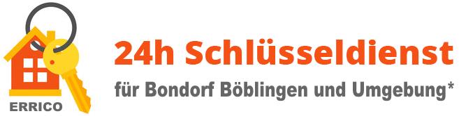 Schlüsseldienst für Bondorf Böblingen